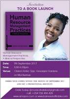 Buy my Book:Human Resource Management Practices,A biblical Perspective