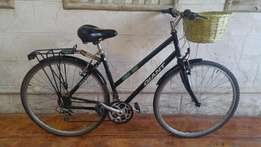 Imported Vintage Giant X-500 Hybrid Cruiser - R1499