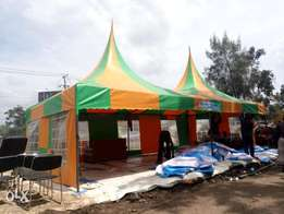 100seater tent