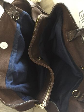 c9aed07b6b63 Коричневая сумка Cromia оригинал: 2 999 грн. - Сумки Киев на Olx