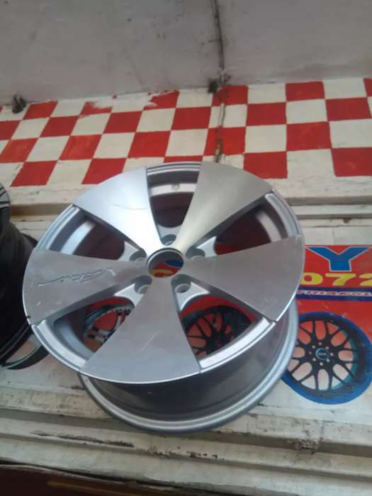 Premio Sports Rims Size15set,we Offer Free Delivery