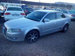 2006 Audi 2.0T 7 speed immaculate