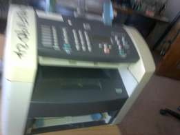 printer scanner fax and photocopy R500