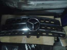 MERCEDES BENZ grills for sale new