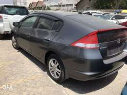 Honda Insight Hybrid 2010 model. KCP number Loaded with Alloy rims,