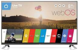 Offer:LG 43 Inches Smart Internet Tv Brand New at My Shop