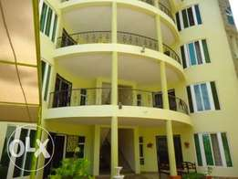 ID 4567 BREATHAKING 3 bdrm apartments all en suite nestled in nyali