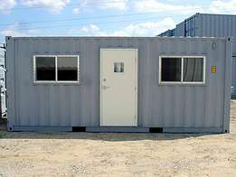 Container World-Offices,Mobile Shops,Rooms to Let.