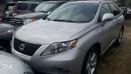 Lagos Cleared Tokunbo Lexus RX350. 2011. Very Okay To Buy From GMI.