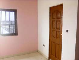 Single room self contains for rent at New Legon