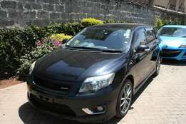 Toyota Fielder 2010 Model 1500cc Auto Petrol Engine