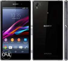 Sony xperia Z1 3G Brand new with free glass cover