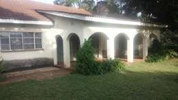 Tigoni country house on 2 acres land for sale near Limuru Country Club