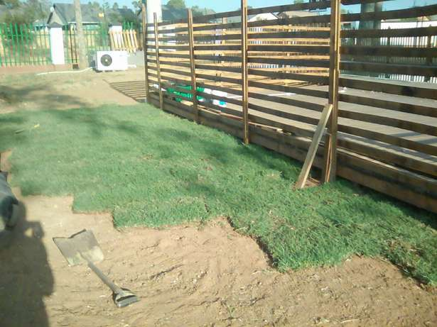 Lawn Installers And Landscapers Midrand - image 4