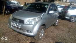 Serious deal Toyota Rash buy and drive