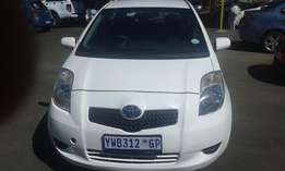 2008 Model Toyota Yaris T3 manual for sale