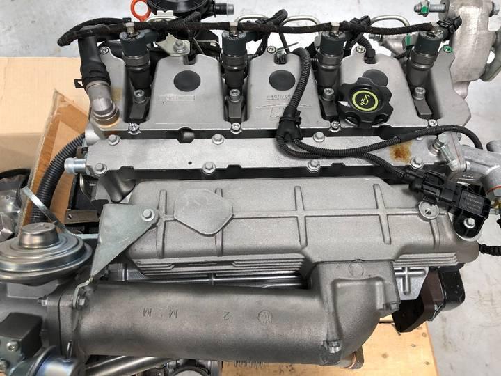 VM 05D4 Diesel engine new - image 6