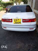 Toyota Premio old model for sale