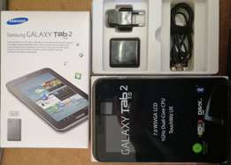 Samsung Galaxy Tab 2 - Immaculate Condition