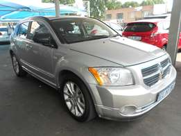 2011 Dodge caliber 2.0 For Sale For R130000
