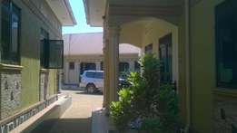 A 2 bedroom house for rent in namulanda at 750,000