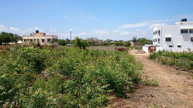 40 by 80 fts PLOT on SALE in Casuarina - Malindi Malindi - image 2