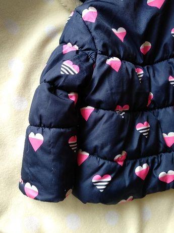 Демисезонная зимняя еврозима куртка Carter s размер 24 месяца Киев -  изображение 7 2e71362b932