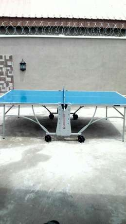 American fitness outdoor table tennis Aba South - image 1