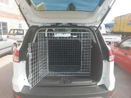Transportation / Vehicle Cages/Crates