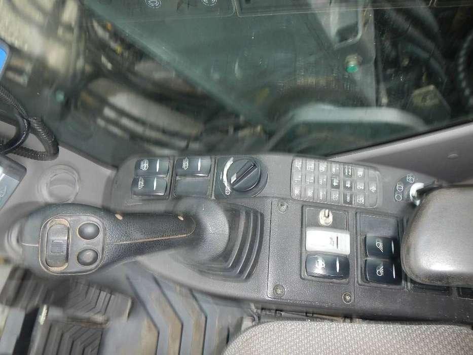 Volvo Ecr 145 C L - 2010 - image 19
