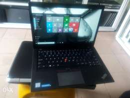 Lenovo ThinkPad T450s Intel Corei5 256ssd/8gb 14 inch