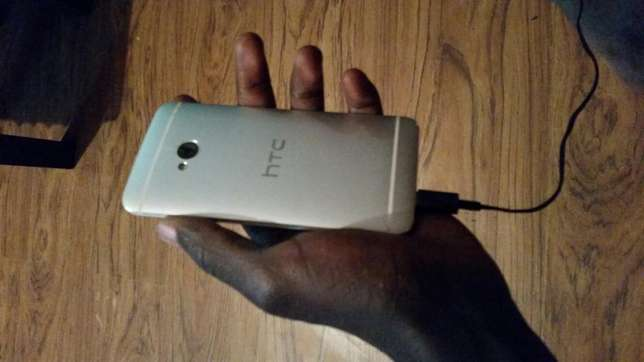 Htc m7 for sell Donholm - image 8