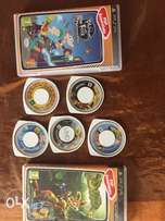 PSP games to swop for other games