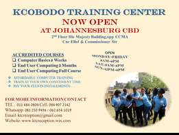 affordable computer training