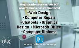 Computer and ICT Services