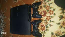 chipped ps3