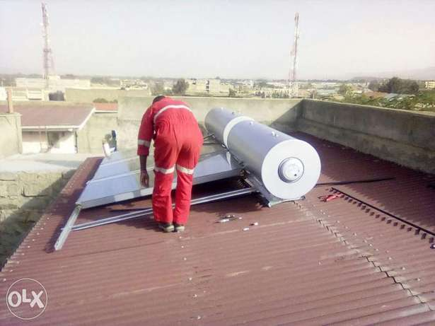 Solar Water Heater system Athi River - image 4