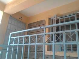 Spacious two bedrooms to let in kasarani