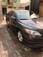 2007 Model Toyota Camry Sport V4 Engine Leather seat