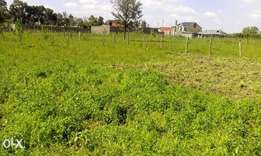 Plots for sale in pemways (mirera farm) Nakuru