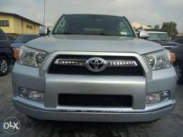 Toyota 4-runner 2011 Limited 2 rows