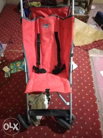 Stroller chicco from USA new