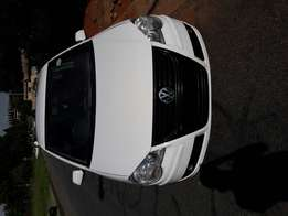 Vw polo facelift 1.4i