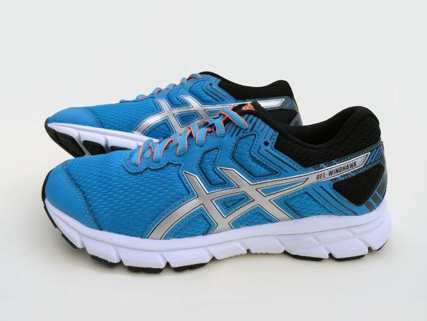 kedvező ajánlatok 2017 lábánál olcsó Buty do biegania ASICS GEL-WINDHAWK GS rozmiar 37,5 ( 23,5 cm ...