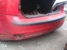 ford focus stripping 2L TDCI now