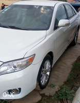 Muscle Toyota Camry screen touch/ Bluetooth, very clean and sharp