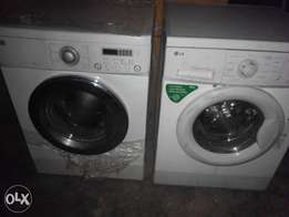 lg dd washer 7kg with stain removal n starch compactment