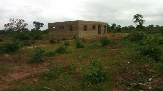 Land for Sale Ilorin West - image 1