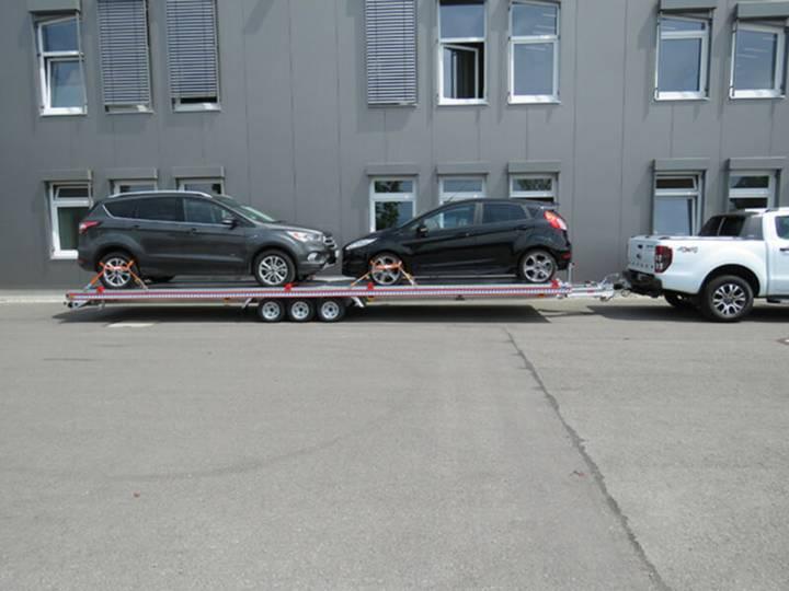 Fitzel Duo 35-21/83 Tridem