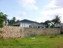 Owesome 3 bedroom bungalow for sale in kilifi mtwapa